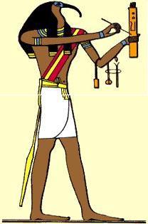 altes ägypten leben nach dem tod