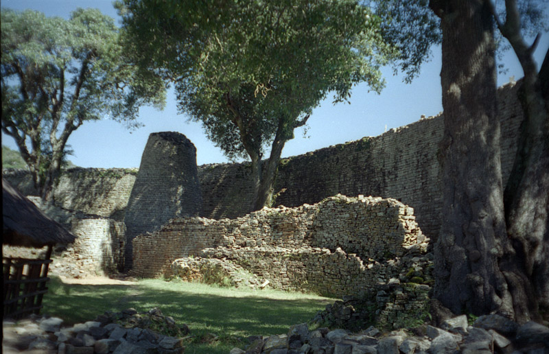 Great-Zimbabwe