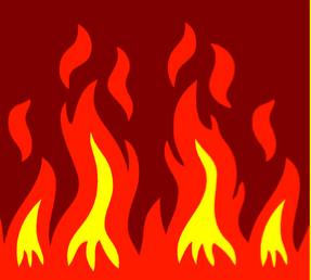 Icon Feuer