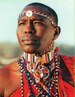 Joseph Lemasolai Lekuton