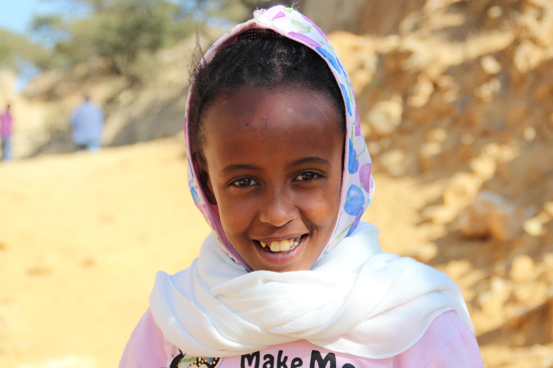 Afrika-Junior Eritrea